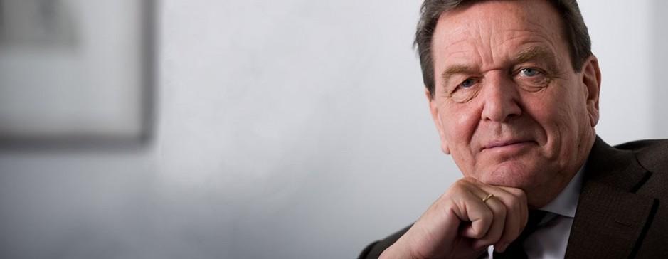 gerhard schrder bundeskanzler 1998 2005 - Gerhard Schrder Lebenslauf