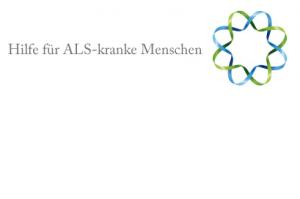 Logo Hilfe für ALS-kranke Menschen